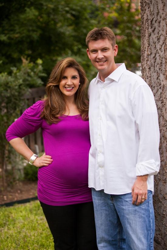 Austin Maternity Portraits and Maternity Photography