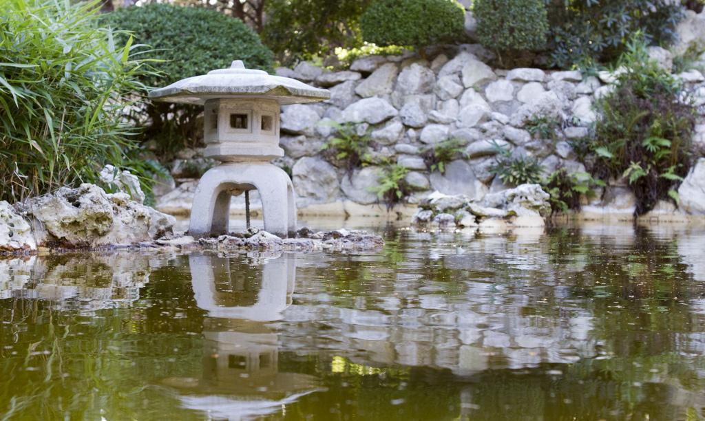 Zilker Botanical Gardens 001