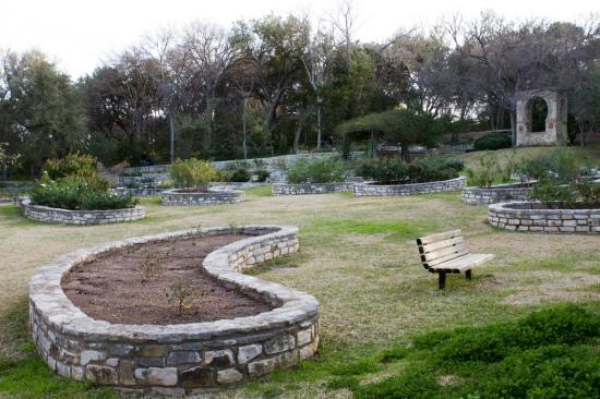 Zilker Botanical Gardens Austin Maternity Photographer